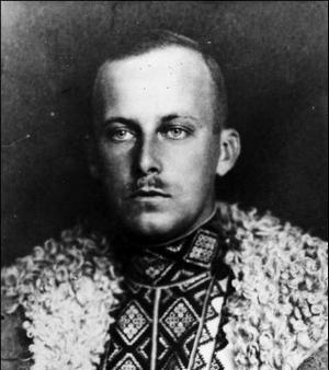 Про Василя Вишиваного пишуть оперу на лібрето Жадана